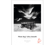 Photo Rag Ultra Smooth 305 gsm