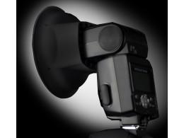 Strobies Adapter til Canon 550EX og 580EX (*)