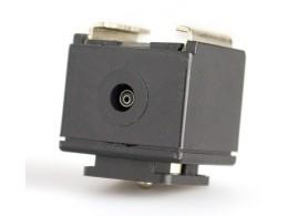 Strobies Hotshoe adapter