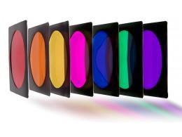Interfit Stellar Colour Filters