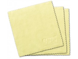 Green Clean Silky Wipes