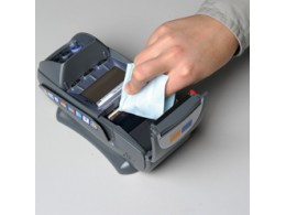 Thermal Printer Cleaner Sachets