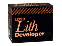 Fotospeed LD20 Lith fremk. 4-20 Liter (*)