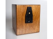 Lensless Pinhole Camera til 4x5