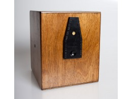 Lensless Pinhole Camera til 4x5