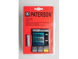 Paterson Triple Timer (*)