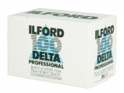 Ilford Delta 100 135-24 (*)