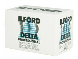 Ilford Delta 100 135-36 (*)