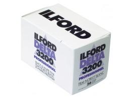 Ilford Delta 3200 135-36 (*)