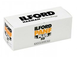 Ilford Pan-F 120 (*)