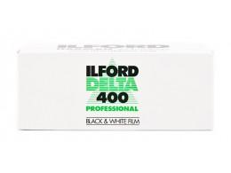 Ilford Delta 400 120 (*)