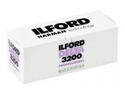 Ilford Delta 3200 120 (*)