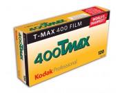 Kodak T-Max 400 120 5 pk (*)