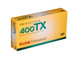 Kodak Tri-X 120 TX 5pk (*)