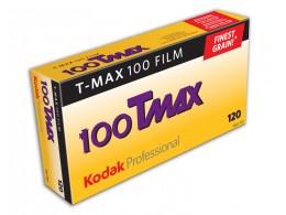 Kodak T-Max 100 120 5 pk (*)