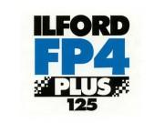 Ilford FP4 4x5