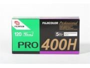 Fujicol. P. 400 H 120 5pkn (*)
