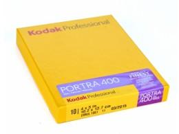 Kodak Portra 400 4x5