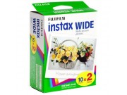 Fujifilm Instax Wide Twin (*)