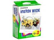 Fujifilm Instax Wide Twin (*)