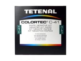 Colortec C-41 Rapid negativ 1 Liter (*)