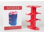 Ilford MOD54 fremkallerspriral