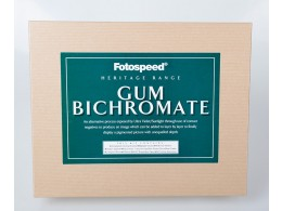 Fotospeed Gum Bi-Chromate Kit