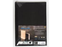 Snapshut Folio Black Portrait A3+ 25mm