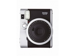 Fuji Instax Mini 90 Silver/Black