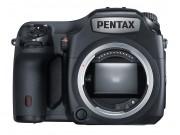 Pentax DSLR 645Z Hus