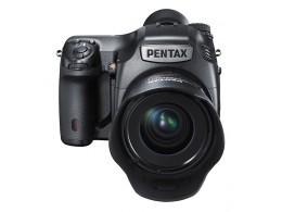 Pentax DSLR 645Z Hus med D AF 5mm 2.8