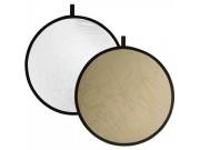 Interfit foldereflektor (sunlight/white) 56cm