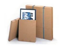 Pakking småsending Kapa-Fix 70x100cm