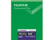 Fujichrome Provia 100F 4x5