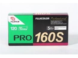 FUJI PRO NPS 160 120 5pkn
