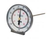 Weston ståltermometer