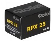 Rollei RPX 25 135-36