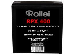 Rollei RPX 400 135 30meter