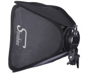 Strobies Speedlight Softboks 60x60cm (*)