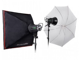 Interfit EX150Mk3 - Home Flash 2 Kit