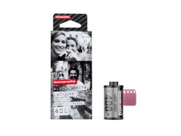 Lomography Lady Grey 400 135 3pk (*) exp 03/2020