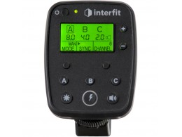 Interfit S1 - TTL-C Fjernkontroller for Sony