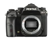 Pentax digital speil