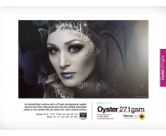 Permajet Oyster 271 A4 25pk