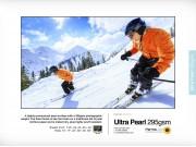 Permajet Ultra Pearl 295 A3+ 25pk