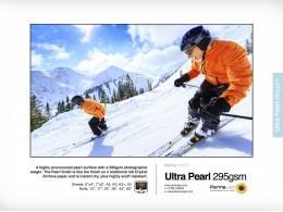 Permajet Ultra Pearl 295 Rull 44