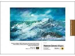 Permajet Neptun Canvas 400gsm Matte 44