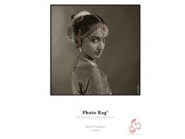 Hahnemühle Photo Rag 188gsm A2 25pk