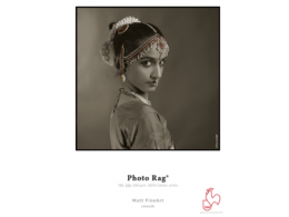 Hahnemühle Photo Rag 188gsm 44