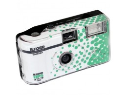 Ilford HP5 135-27 Engangskamera (*)